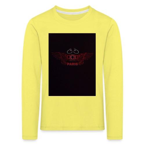 KDM - T-shirt manches longues Premium Enfant