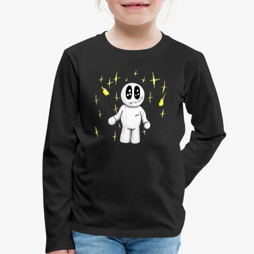 BolasSnap - T-shirt manches longues Premium Enfant