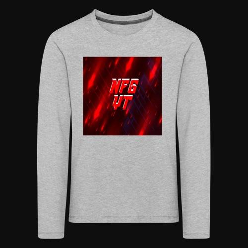 NFGYT - Kids' Premium Longsleeve Shirt