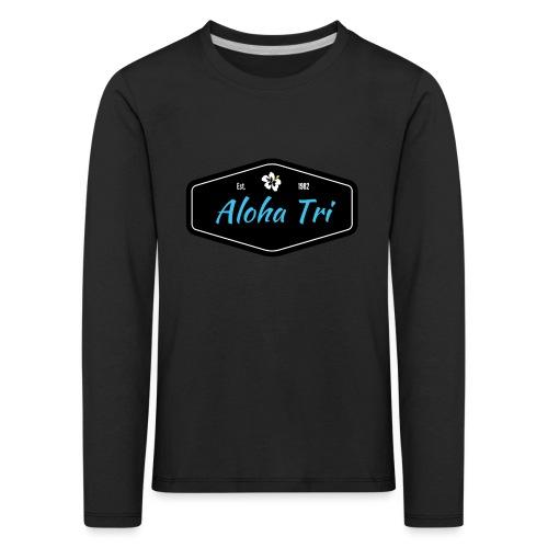 Aloha Tri Ltd. - Kids' Premium Longsleeve Shirt