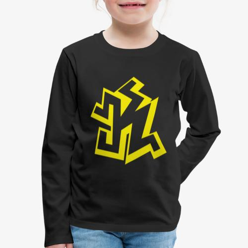 kseuly png - T-shirt manches longues Premium Enfant