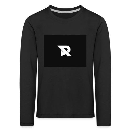 xRiiyukSHOP - Kids' Premium Longsleeve Shirt