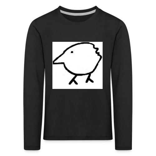 Autsider Fred - Kinder Premium Langarmshirt