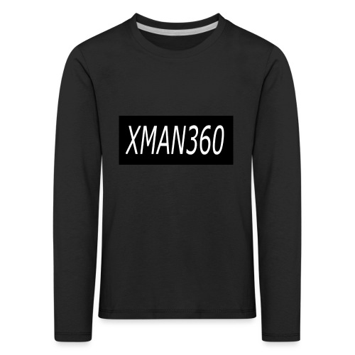 Merch design - Kids' Premium Longsleeve Shirt