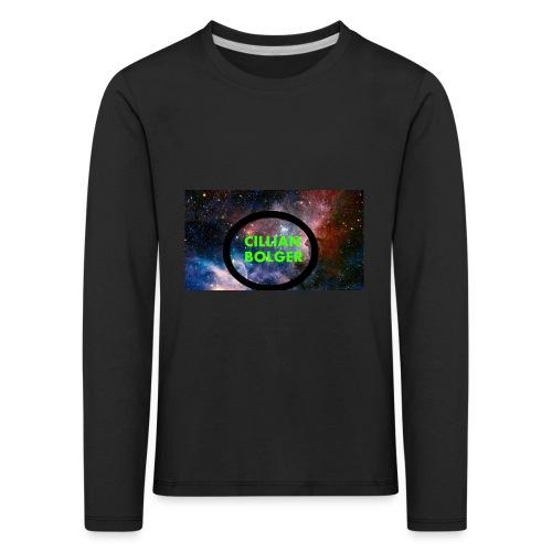 BOLGERSHOP - Kids' Premium Longsleeve Shirt