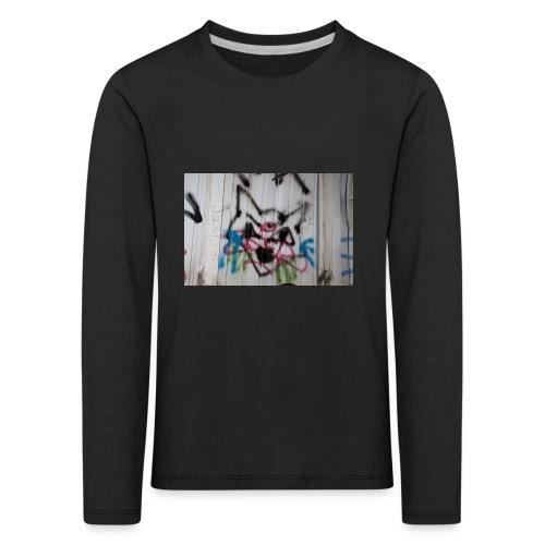 26178051 10215296812237264 806116543 o - T-shirt manches longues Premium Enfant