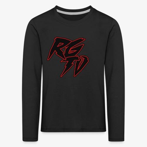 RGTV 2 - Kids' Premium Longsleeve Shirt