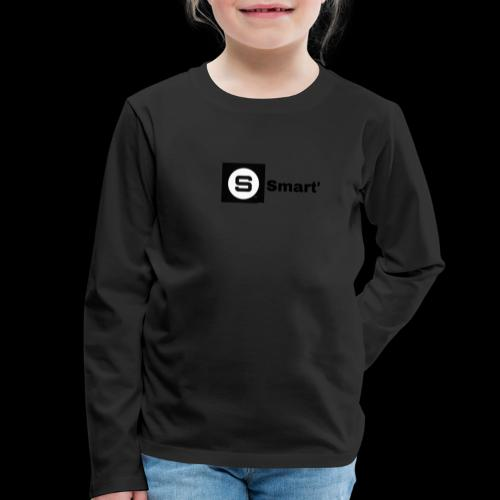 Smart' ORIGINAL - Kids' Premium Longsleeve Shirt