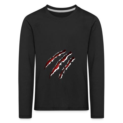 griffe - T-shirt manches longues Premium Enfant