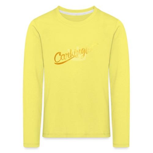Carkinglot schoon - Kinderen Premium shirt met lange mouwen