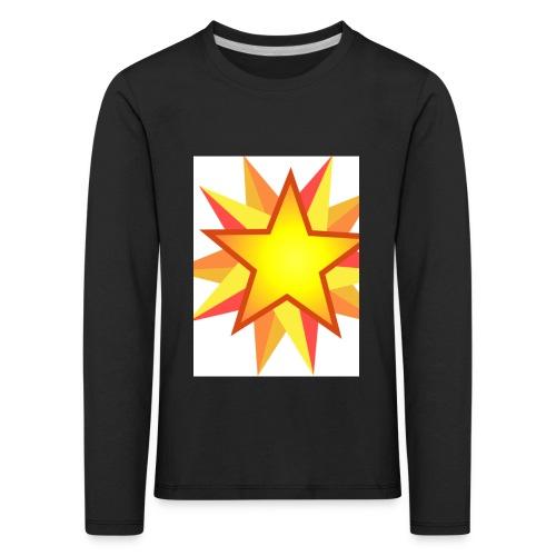 ck star merch - Kids' Premium Longsleeve Shirt