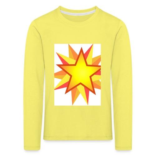 ck star merch - Kids' Premium Longsleeve Shirt