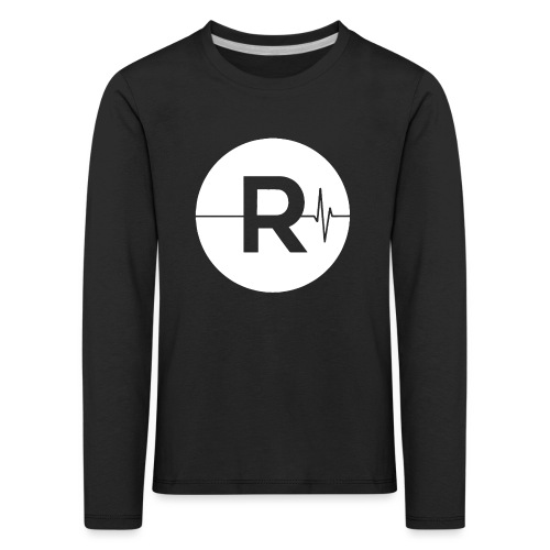REVIVED - BIG R - Kids' Premium Longsleeve Shirt