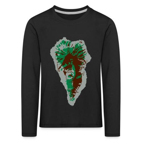lapalma - Kinder Premium Langarmshirt