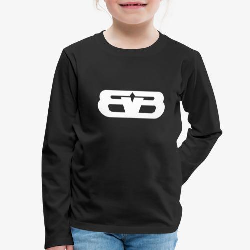 BigBird - T-shirt manches longues Premium Enfant