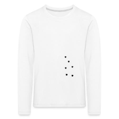 Nun Sapit che v'aspett - Maglietta Premium a manica lunga per bambini