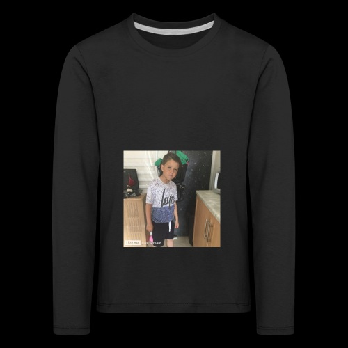 IMG 0463 - Kids' Premium Longsleeve Shirt