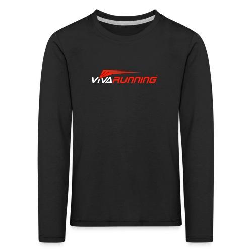 TIENDA VIVA RUNNING - Camiseta de manga larga premium niño
