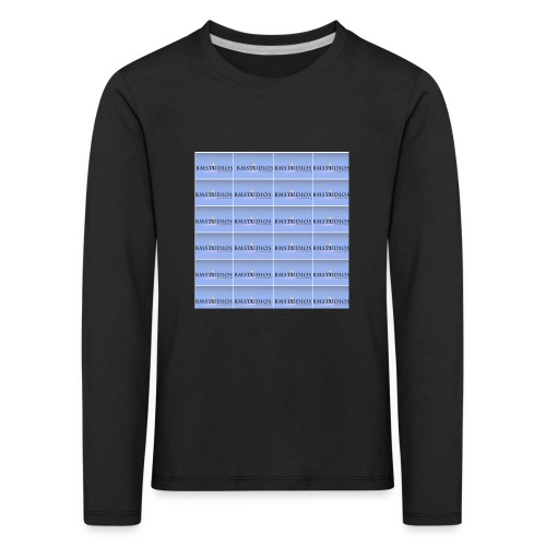 i phone case jpg - Kids' Premium Longsleeve Shirt