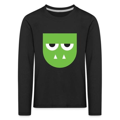 Troldehær - Kids' Premium Longsleeve Shirt
