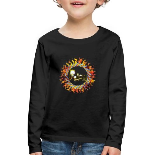 Prophecy - Kids' Premium Longsleeve Shirt