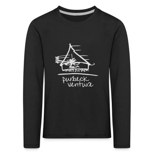 PV Active 2015 - Kids' Premium Longsleeve Shirt