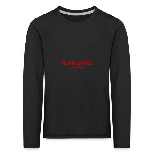 Team Spike - Kids' Premium Longsleeve Shirt