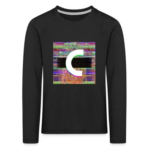 Cloud - Kids' Premium Longsleeve Shirt