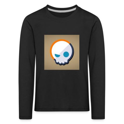 6961 2Cgnoggin 2017 - Kids' Premium Longsleeve Shirt