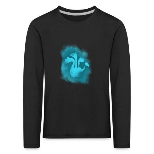 HYDRA CLOUD - Långärmad premium-T-shirt barn