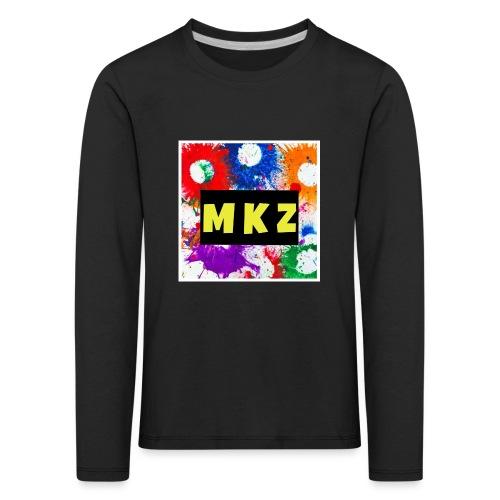 IMG 1347 - Kids' Premium Longsleeve Shirt