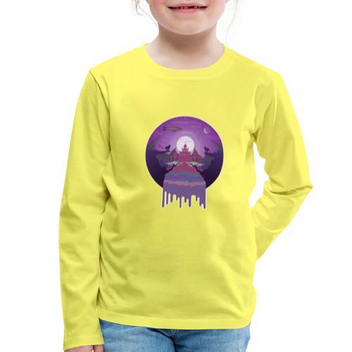 ANkOR - T-shirt manches longues Premium Enfant