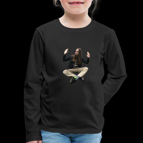 John Essle och Hans Orkester - Långärmad premium-T-shirt barn