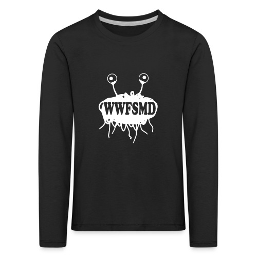 WWFSMD - Kids' Premium Longsleeve Shirt