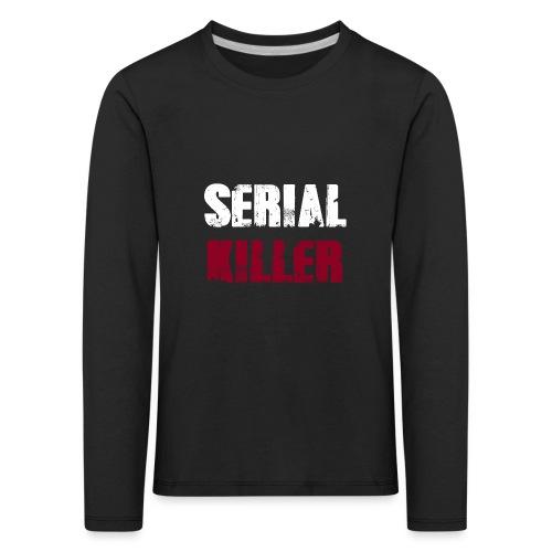 Serial Killer - Kinder Premium Langarmshirt