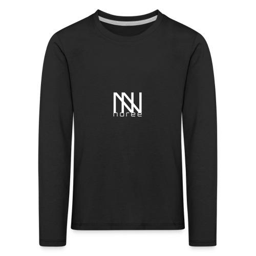 noree merch - Långärmad premium-T-shirt barn