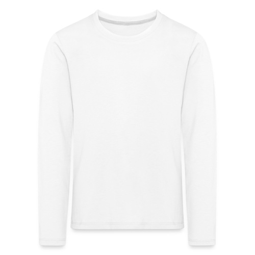 Original Merch Design - Kids' Premium Longsleeve Shirt