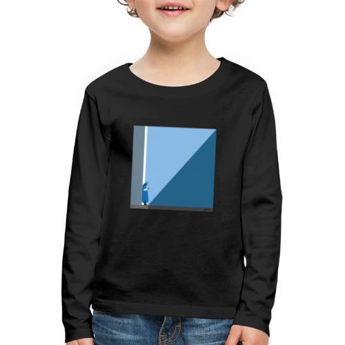 TOUAREG - Kids' Premium Longsleeve Shirt