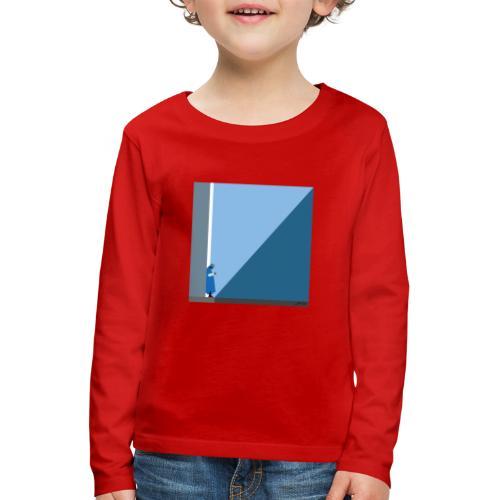TOUAREG - T-shirt manches longues Premium Enfant