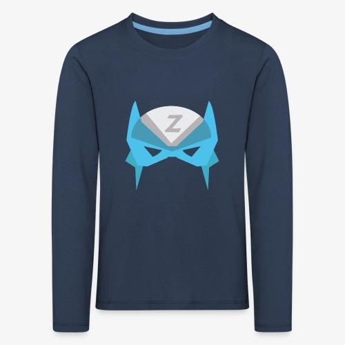 MASK 3 SUPER HERO - T-shirt manches longues Premium Enfant