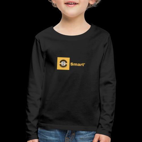 Smart' ORIGINAL Limited Editon - Kids' Premium Longsleeve Shirt
