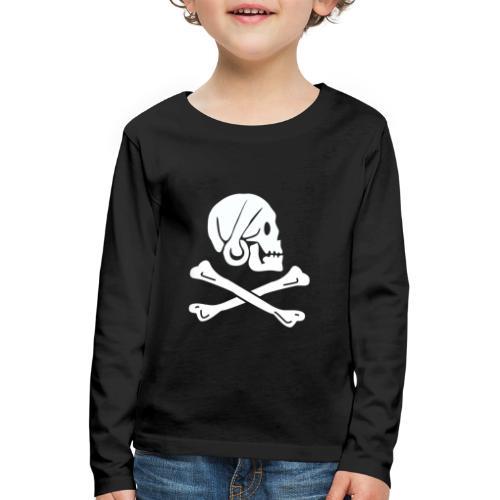 Henry Every Flag - T-shirt manches longues Premium Enfant
