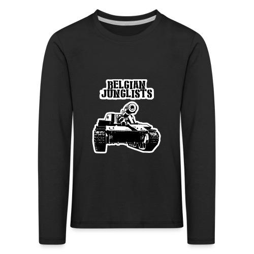 Tshirtbig - Kids' Premium Longsleeve Shirt