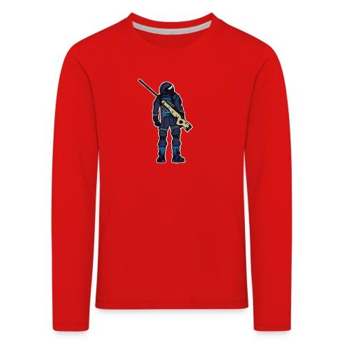 Noscoped - Kids' Premium Longsleeve Shirt
