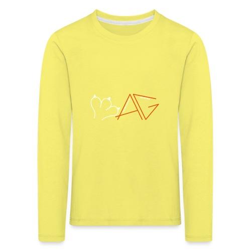 Alterazione Genetica - Maglietta Premium a manica lunga per bambini