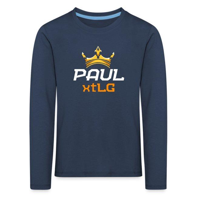 Paul xtLG