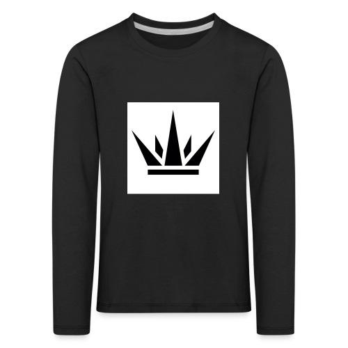 AG Clothes Design 2017 - Kids' Premium Longsleeve Shirt