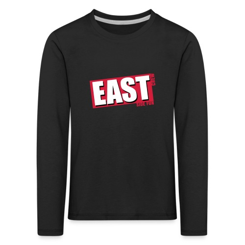 EAST - Kinder Premium Langarmshirt