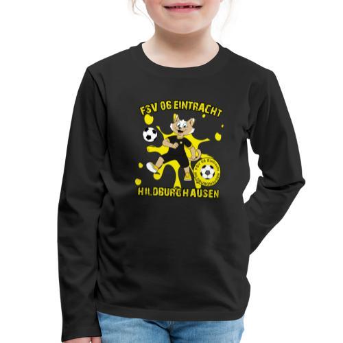 Hildburghausen ESKater - Kinder Premium Langarmshirt