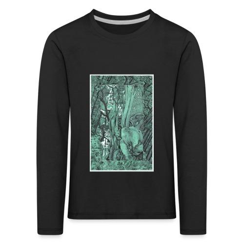 ryhope#85 - Kids' Premium Longsleeve Shirt